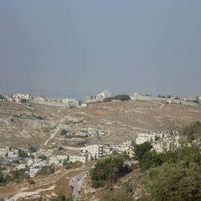 Israeli Settlements 101