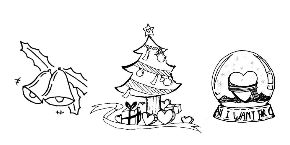 Christmas around BAIS