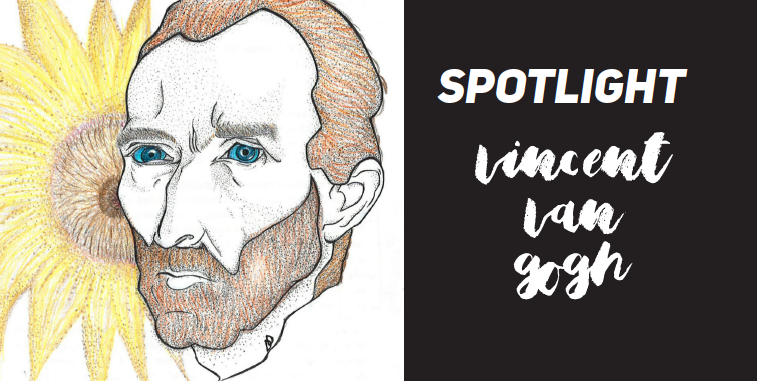 Loving Vincent - Spotlight