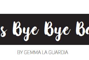 Bibi's Bye ByeBallad