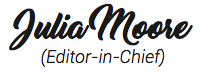 Julia Moore (Editor-in-Chief)
