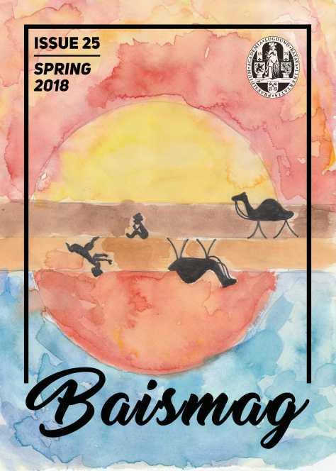 Baismag Spring Issue-01